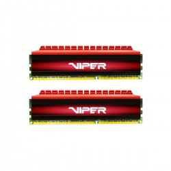 Patriot Viper 4 DDR4 2x4GB 2666MHz CL15-15-15 Skylake
