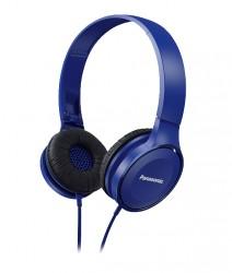 Panasonic RP-HF100 modré
