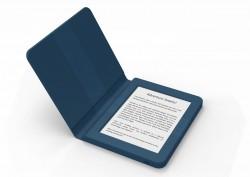 Bookeen Saga modrý