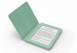 Bookeen Saga zelený