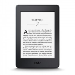 Kindle New Paperwhite 3