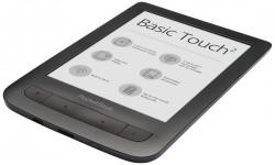 PocketBook 625 Basic Touch 2 černý