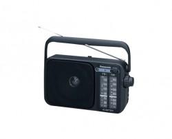 Rádio Panasonic RF-2400EG-K