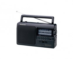 Rádio Panasonic RF-3500E-K