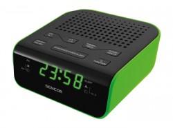Radiobudík Sencor SRC136 zelený