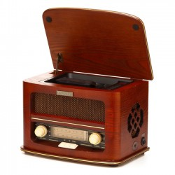 Hyundai Retro rádio RC-606