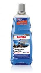 SONAX Xtreme zimní směs do ostřikovačů, koncentrát, NanoPro