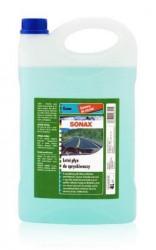 SONAX letní směs do ostřikovačů, 4 litry, oceán
