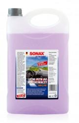 SONAX Xtreme letní směs do ostřikovačů NanoPro 4 litry