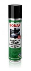 SONAX ProfiLine Pěna na čištění kůže 400 ml, 289300