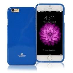Mercury Jelly Case Samsung Xcover 4 modré