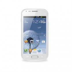 PURO Case - Pouzdro Samsung Galaxy Duos S7562/ Trend S7560/ Trend Plus S7580/ Duos 2 S7582