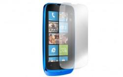 PURO Dvě fólie na displej - Nokia Lumia 610