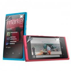 PURO Dvě fólie na displej - Nokia Lumia 800