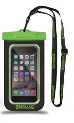 Seawag Waterproof Case černo-zelený