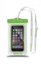 Seawag Waterproof Case bílo-zelený