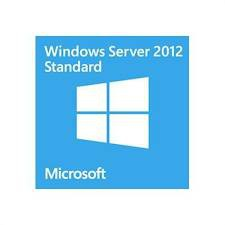 Dell - 5-pack of Windows Server 2012 User CALs (Standard or Datacenter) - Kit