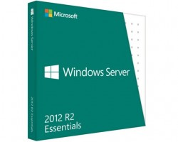 Windows Server 2012 R2, Essentials Edition - (EN)