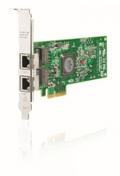HP NC382T PCI Express Dual Port Multifunction Gigabit Server Adapter