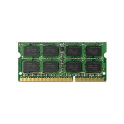 HP 8GB 1Rx4 PC3-12800R-11 Kit (RDIMM)