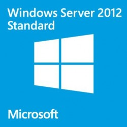 MS Windows Server 2012 R2 Standard ROK (DVD, COA) x64 PL, EN, RUS, CZ