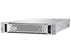 DL180 Gen9 E5-2609v3 | RAM:8GB | NO HDD| RAID SAS | 1+0 550W |3Y NBD