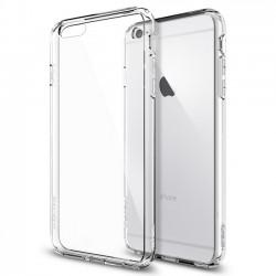 Spigen Ultra Hybrid iPhone 6 plus průhledné