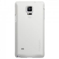 Spigen Thin Fit Samsung Note 4 bílé