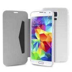 Puro Battery Cover Samsung Galaxy S5 biały