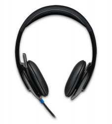 Logitech H540 Headset USB