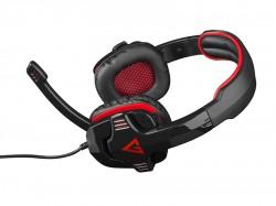 Modecom MC-829 Alien černo-červené