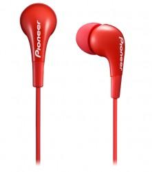 Pioneer SE-CL502 červené