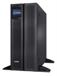APC Smart-UPS X 3000VA Rack/Tower LCD 230V, 4U