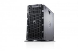 PE T320 E5-2420v2 1x8GBrgLV SR 3x600GB SAS 3,5''* H310 1x750W iDRAC Exp 3yNBD