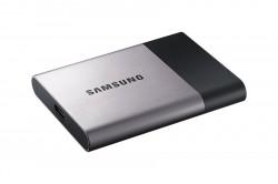 Samsung Portable SSD 1TB T3 [MU-PT1T0B/EU]