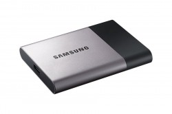 Samsung Portable SSD 500GB T3 [MU-PT500B/EU]
