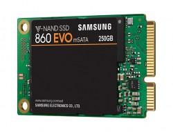 Samsung 860 EVO mSATA 250GB [MZ-M6E250BW]