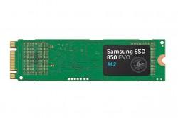 Samsung 850 EVO m.2 500GB [MZ-N5E500BW]