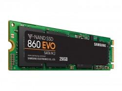 Samsung 860 EVO M.2 250GB [MZ-N6E250BW]