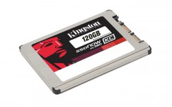 Kingston SSDNow mSATA 120GB KC380 [SKC380S3/120G]