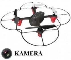 Syma X11C Mini Dron s kamerou HD černý