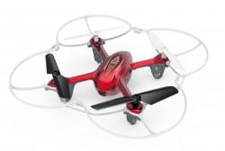 Syma X11C Mini Dron s kamerou HD červený