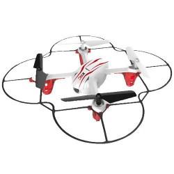 Syma X11C Mini Dron s HD kamerou bílý