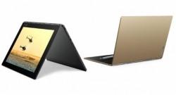 Lenovo Yoga Book (ZA0W0015PL) zlatý