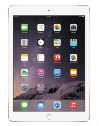 Apple iPad Air 2 32GB Gold