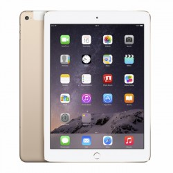 Apple iPad Air 2 LTE 32GB Gold