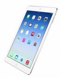 Apple iPad Air LTE 16GB silver