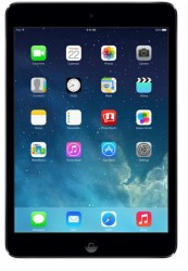 Apple iPad mini Retina LTE 16GB space grey