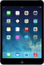 Apple iPad mini Retina LTE 32GB space grey