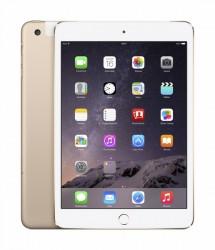 Apple iPad mini 3 LTE Wi-Fi 16GB Gold